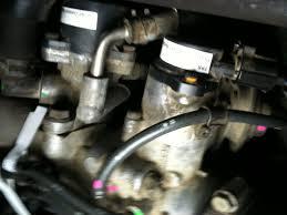 lexus is300 throttle position sensor spark plugs 3vz fe manifold removal clublexus lexus forum