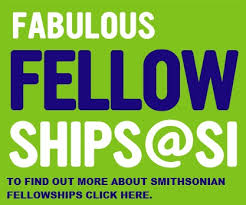 Smithsonian Fellowships and Internships   Internships and      Smithsonian Fellowships  Amazing Opportunities for Independent Research