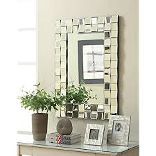 mirrors for living room wall mirrors for living room amazon com