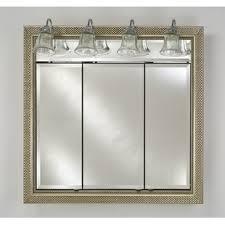 Bathroom Medicine Cabinet With Mirror Medicine Cabinets You Ll