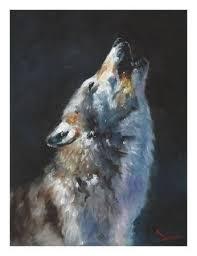australian shepherd wolf wolf decorative art posters at allposters com