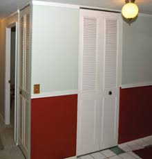 Closet Door Options Exploring Closet Door Types How To
