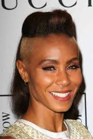 hair styles with both of sides shaved celebrities with a shaved edgy look hairstyle women hairstyles