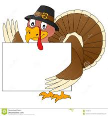Funny Thanksgiving Day Cards Thanksgiving Turkey And Banner Stock Photography Image 16638572
