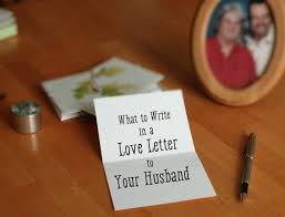 how to write a love letter a man will appreciate pairedlife