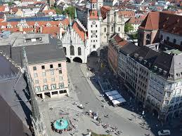 Webcam Bad Aibling Fußgängerzone Am Marienplatz Wächst Das Offizielle Stadtportal