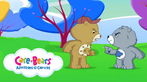 care bears angry bears