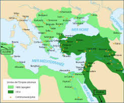 Ottoman Cities History Of The Jews In Thessaloniki Wikiwand