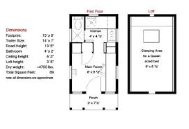 tiny house floor plans free there are more free tiny house plans