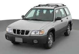 amazon com 2002 subaru forester reviews images and specs vehicles
