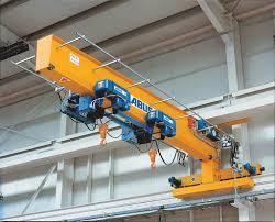 cranes overhead travelling cranes jib cranes modular hb system