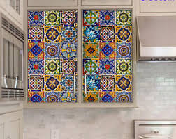 Vinyl Wall Tiles For Kitchen - premium tile wall decals an artistic touch to your by bleucoin