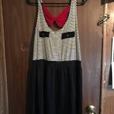 Nautical Theme Dress - 60 off city chic dresses u0026 skirts city chic floral printed