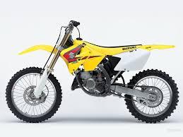 2006 suzuki rm 125 moto zombdrive com