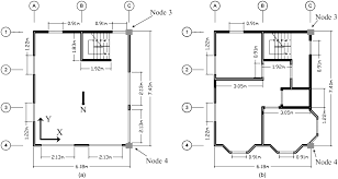 cal poly floor plans full scale experimental investigation of second story collapse