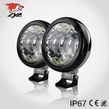 small round led lights lyc led round driving lights best place to buy led lights for cars
