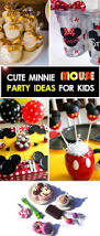 Mickey And Minnie Mouse Home Decor Cute Minnie Mouse Party Ideas For Kids Hative