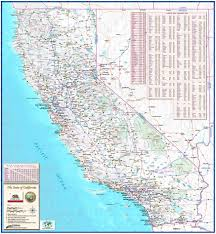 Channel Islands Map California Reference Wall Map