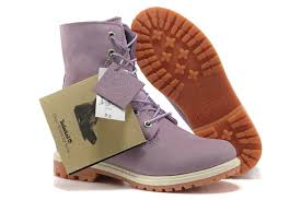 womens timberland boots sale timberland 17647 purple white womens boots shoes leather wool