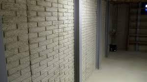 wall reinforcement affordable basement solutions