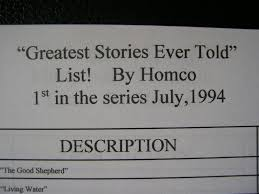 home interiors u0026 gifts greatest stories ever told