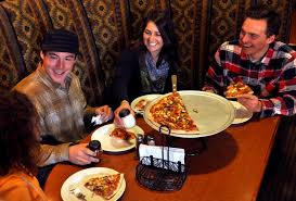 California Work And Travel images Pizza restaurant in california work and travel usa czech us jpg