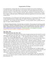cover letter persuasive essays example persuasive essays example