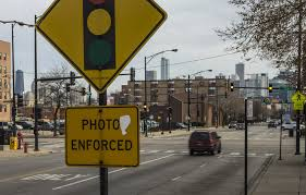 red light camera violation nyc drivers in chicago would get a break under new red light camera rule