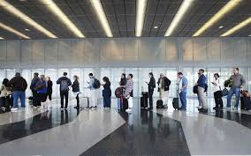 thanksgiving restaurants chicago how automated security lines will get you through the airport