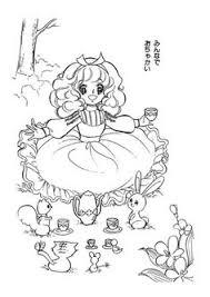 Interest Hobbies Vintage Japanese Coloring Book 7 Coloring