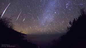 lyrid meteor shower peaks tonight over northern hemisphere