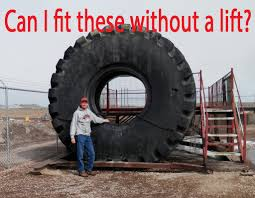 what u0027s the biggest size tire you can put on a stock 2017 trd pro
