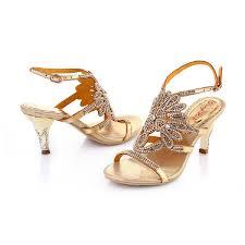Rhinestone Sandal Heels Compare Prices On Silver Rhinestone Sandal Online Shopping Buy