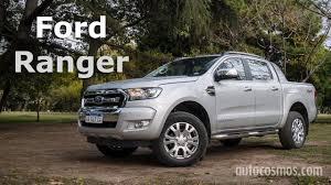 Ford Ranger - nueva ford ranger a prueba la tecno chata autocosmos youtube