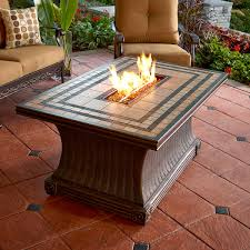 Propane Fire Pit Sets With Chairs Fire Pit Costco