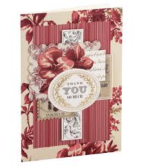 griffin card kit thank you joann