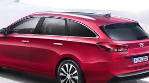 hyundai i30 review new tourer is the estate of the nation cars