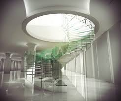 white home interiors interior light lighthouse architecture structure white spiral