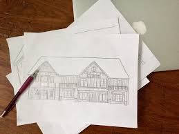 New House Plans New House Plans The Lilypad Cottage