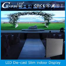 indoor led large screen display indoor led large screen display