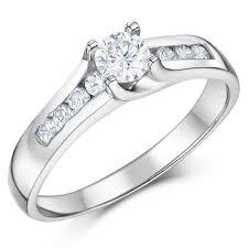 engagement ring uk cobalt solitaire multi engagement ring cobalt rings at