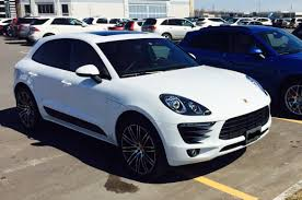 porsche wrapped black roof porsche macan forum