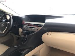 xe oto lexus rx 450h lexus rx 450h 2013 ban oto lexus rx 450h gia 2 tỷ 550 triệu 913866