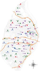 St Louis Zip Code Map District Map Slps District Map