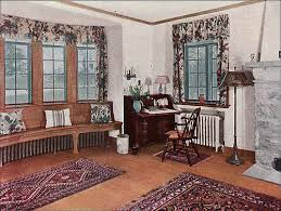 1930s home interiors 1930s interior design living room completure co