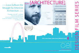 Louis Sullivan by Louis Sullivan The Struggle For American Architecture Celcel