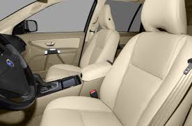 all possible xc90 leather colors and styles for the usa market a