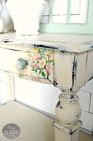 best 25 floral painted furniture ideas on pinterest floral