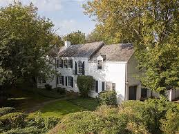 new houses being built with classic new england style a one acre classic new england estate illinois luxury homes