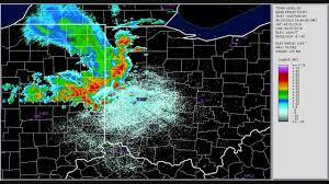 Map Dayton Ohio by Terminal Doppler Weather Radar Tday Dayton Ohio June 29 2012 Youtube